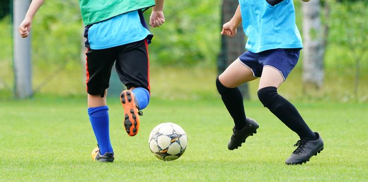 football moves training