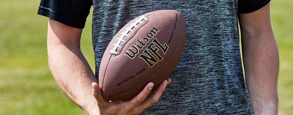 football size