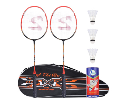 fostoy badminton racket