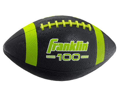 franklin sports junior football