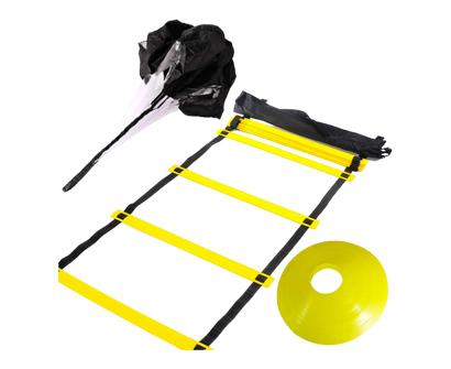 huvai 6m agility training ladder