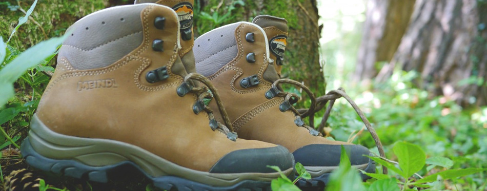 jungle boots outside