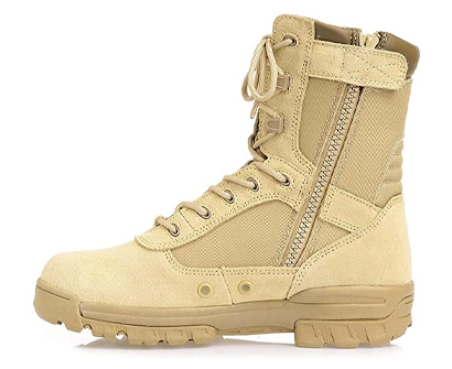 kaifeng men's military tactical boots army jungle boots