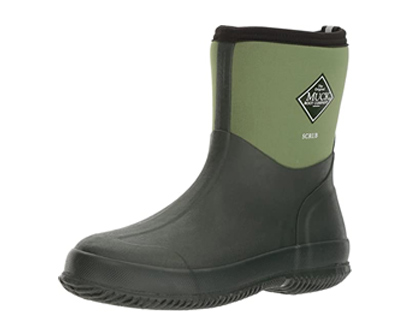 muckboot scrub boot