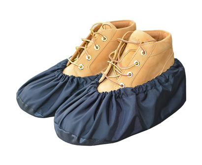 myshoecovers premium reusable shoe covers