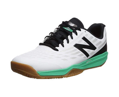 new balance men's 796 v1 hard court tennis shoes
