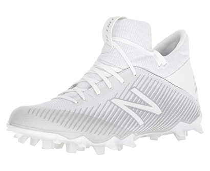 new balance men's freezelx lacrosse shoe