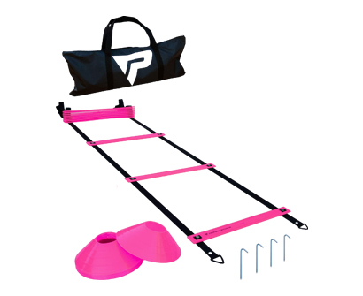 profect sports pro agility ladder and cones