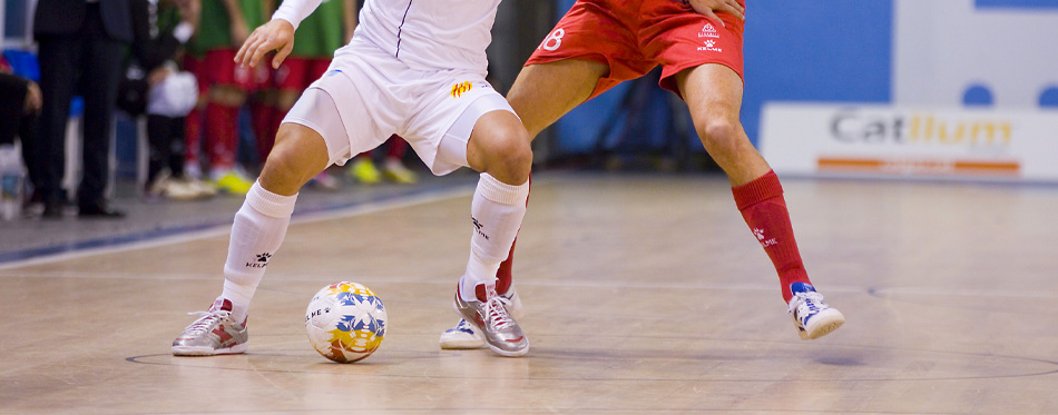 professional futsal shoes