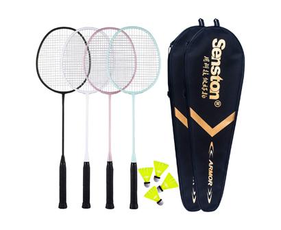 senston x1100 badminton racket