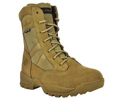smith & wesson men's breach 2.0 jungle boots