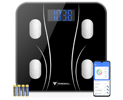 tenswall body weight scale