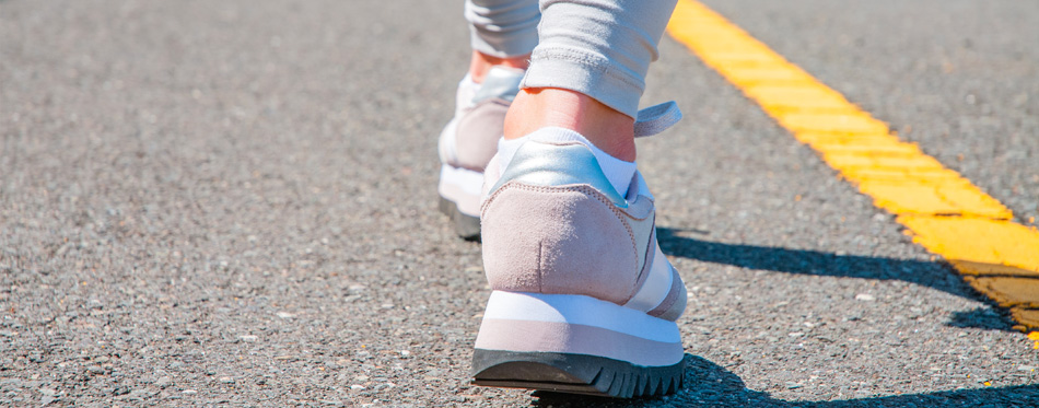 the best shoes for high arches