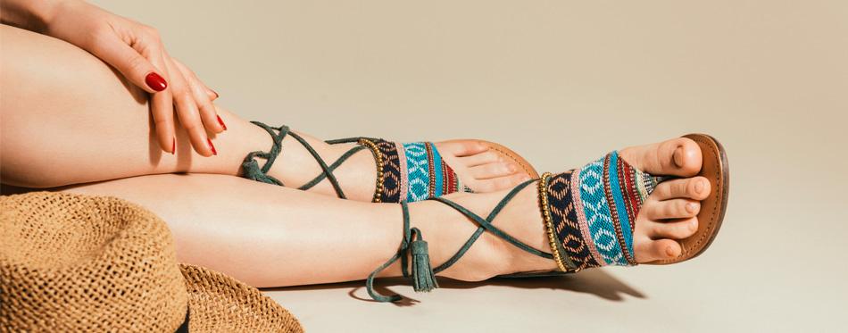 the best sandal for women