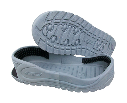 tidy trax j hands-free shoe covers