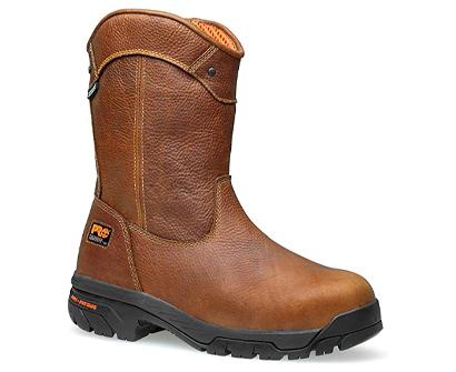 timberland pro men's helix wellington boots