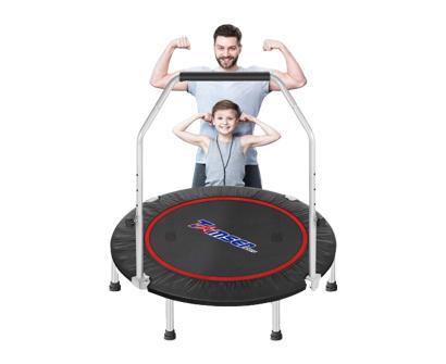 tomser foldable trampoline