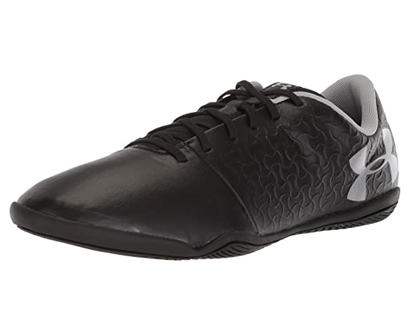 under armour girl's magnetico indoor soccer shoe