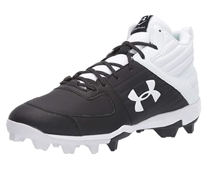 under armour men's leadoff rm football shoe