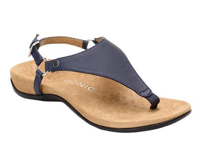 vionic women's rest kirra sandal
