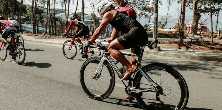 water bottle for bike ride