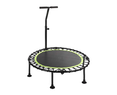 wv wonder view mini trampoline
