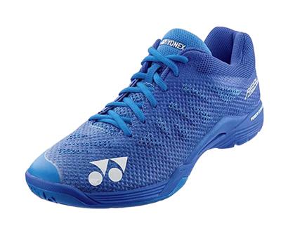 yonex power cushion aerus 3 men's indoor court shoes