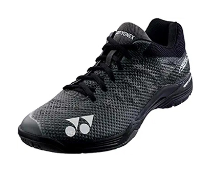 yonex power cushion aerus 3 mens lightweight indoor shoes
