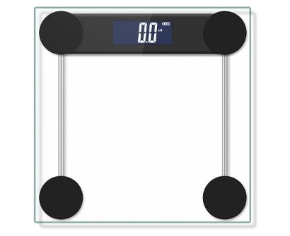 yoobure digital body weight scale