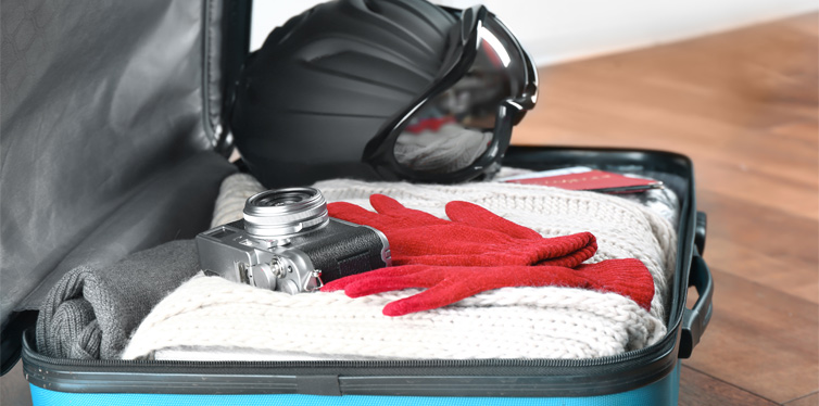 Top Tips For Flying With Ski Equipment