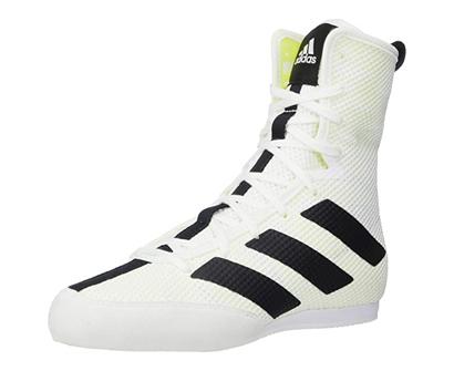 adidas hog 3 boxing shoes