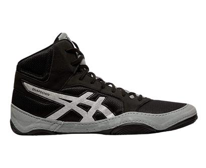 asics unisex snapdown 2 wrestling shoes