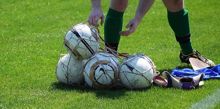 balls for training soccer