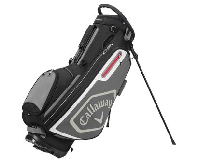 callaway golf 2020 chev stand bag