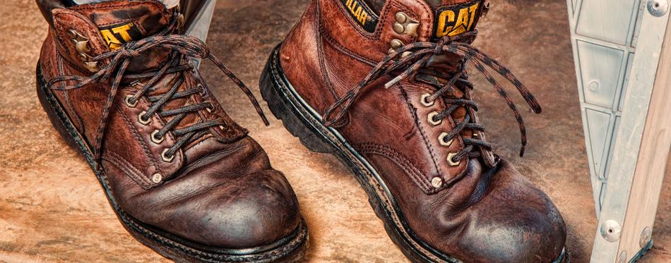 cat warehouse shoes