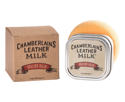 chamberlain's leather milk leather conditioner