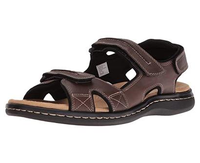 dockers men's newpage sporty outdoor sandal