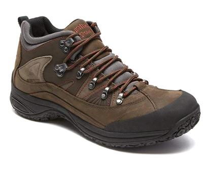 dunham men's cloud mid-cut waterproof boot
