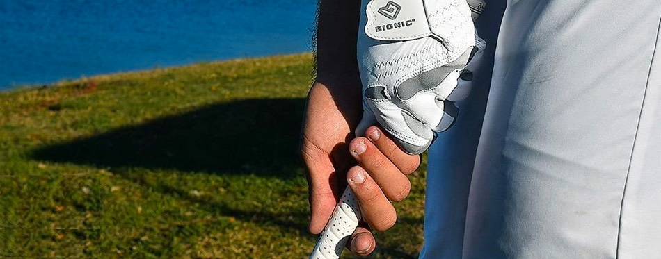 good grip golf gloves