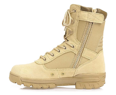kaifeng men's military tactical boots