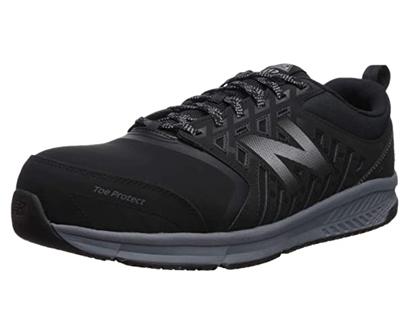 new balance men's 412 v1 alloy toe industrial shoe