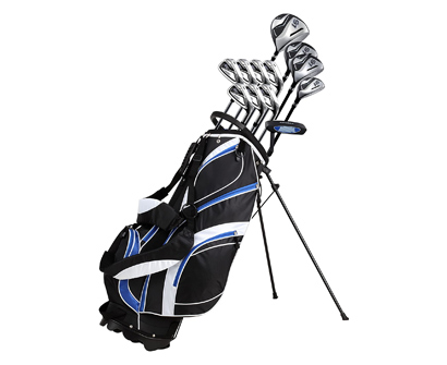 precise s7 golf clubs package