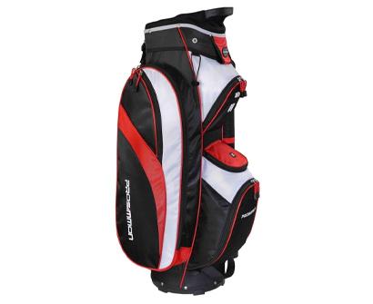 prosimmon tour cart golf bag