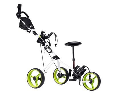 tangkula golf push cart