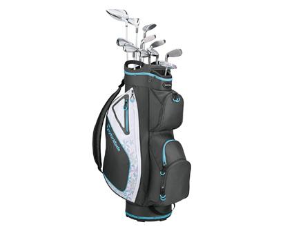 taylormade golf kalea complete golf clubs set
