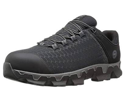 timberland pro men's powertrain sport alloy-toe shoe