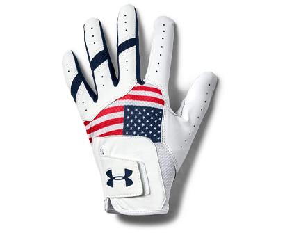 under armour mens ua golf glove