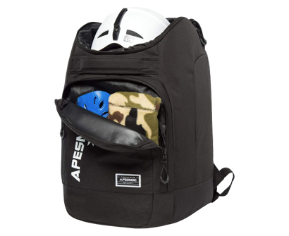 apesnoic ski boot bag