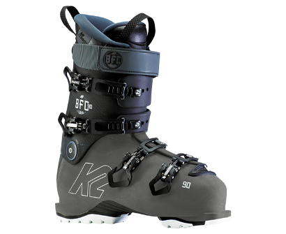 k2 bfc 90 ski boot