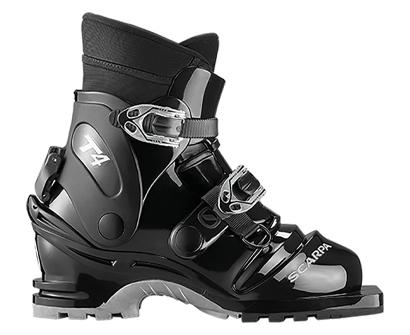 scarpa t4 telemark ski boot